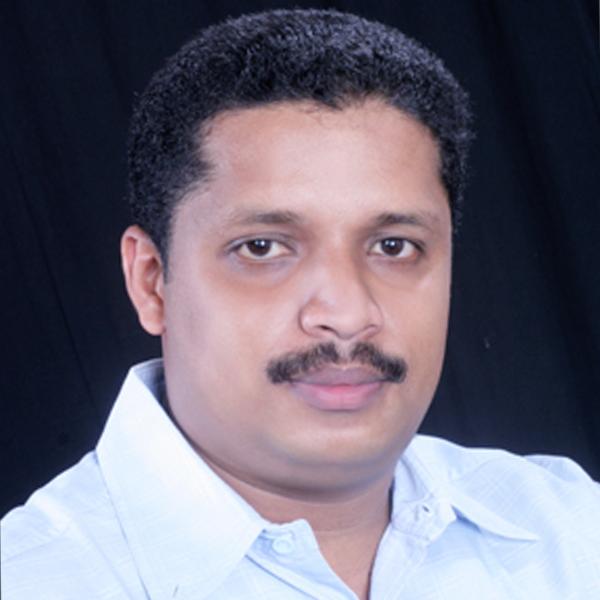 Santhosh Mekkara