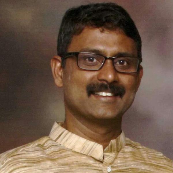 Sajeev Balan