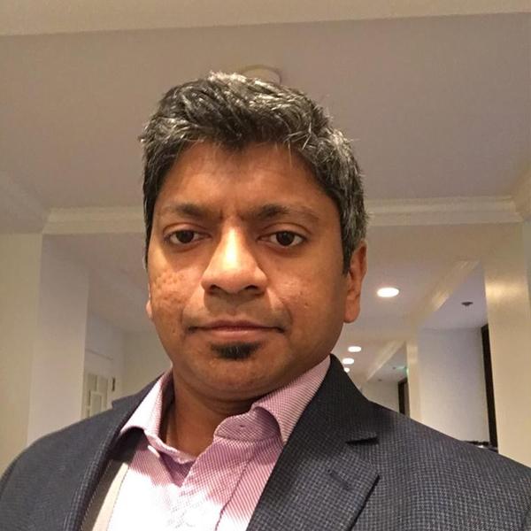 Giri Sankar